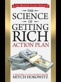 The Science of Getting Rich Action Plan (Master Class Series)