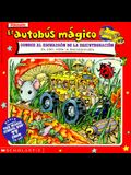 Autobus Magico Conoce Al Escuadron de La Descomposicion (Magic School Bus Meets (El Autobus Magico) (Spanish Edition)
