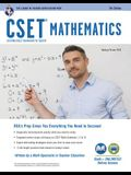 Cset Mathematics Book + Online