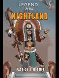 Legend of the Night Land