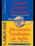 Larousse English Learner's Dictionary: Diccionario Para Estudiantes de Ingles