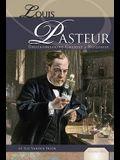 Louis Pasteur: Groundbreaking Chemist & Biologist