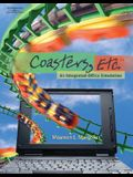 Coasters, Etc. [With CDROM]