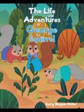 The Life and Adventures of George the Squirrel