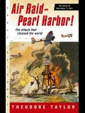 Air Raid--Pearl Harbor! The Story Of December 7, 1941 (Turtleback School & Library Binding Edition) (Great Episodes (Prebound))