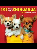 101 Uses for a Chihuahua