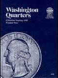 Washington Quarters: Collection 1988 to 2000, Number Four