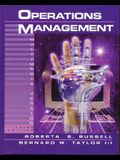 Operations Management with Multimedia CD (3rd Edition)