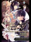 Sword Art Online: Hollow Realization, Vol. 5