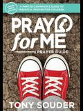 Pray for Me: Children's Larger Print Edition