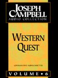 Western Quest (Joseph Campbell Audio Collection)