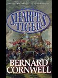 Sharpe's Tiger [With Headphones]