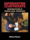 Information for Autocrats