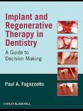 Implant and Regenerative Thera