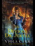 Devious Dr Jekyll PB