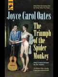 Triumph of the Spider Monkey