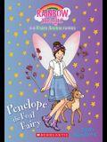 Penelope the Foal Fairy (The Farm Animal Fairies #3): A Rainbow Magic Book