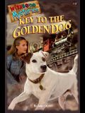 The Key to the Golden Dog
