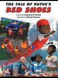 The Tale of Rufus's Red Shoes