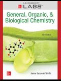 Connect with Learnsmart Labs Access Card for General, Organic & Biological Chemistry