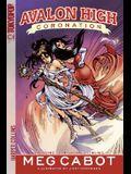 Avalon High: Coronation #2: Homecoming