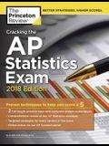 Cracking the AP Statistics Exam, 2018 Edition (College Test Preparation)