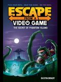 Escape from a Video Game, Volume 1: The Secret of Phantom Island