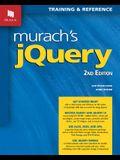 Murach's jQuery