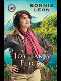 Joy Takes Flight