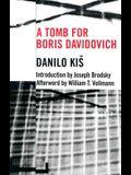 Tomb for Boris Davidovich