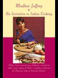 An Invitation to Indian Cooking: A Cookbook