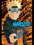 Naruto (3-In-1 Edition), Vol. 14, Volume 14: Includes Vols. 40, 41 & 42