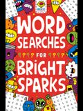 Wordsearches for Bright Sparks, 4