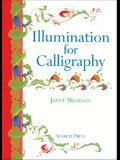 Illumination for Calligraphy