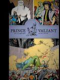 Prince Valiant Vol. 13: 1961-1962
