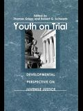 Youth on Trial: A Developmental Perspective on Juvenile Justice