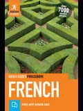 Rough Guides Phrasebook French