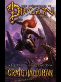 Claws of the Dragon (The Chronicles of Dragon, Series 2, Book 2)