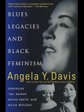 Blues Legacies and Black Feminism: Gertrude Ma Rainey, Bessie Smith, and Billie Holiday