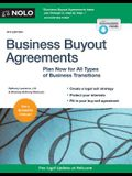 Business Buyout Agreements: Plan Now for All Types of Business Transitions