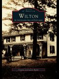 Wilton: In the Golden Age of Postcards