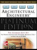 Standard Handbook of Archictectural Engineering, Platinum Edition [With CDROM]