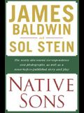 Native Sons: A Friendship That Created One of the Greatest Works of the 20th Century: Notes of a Native Son
