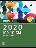 Buck's 2020 ICD-10-CM for Physicians