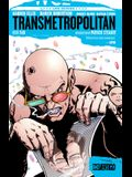 Transmetropolitan Book Two