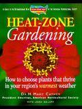 Heat-Zone Gardening