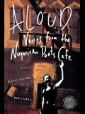 Aloud: Voices from the Nuyorican Poets Cafe