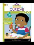 Beginning Cursive, Grades 2 - 3