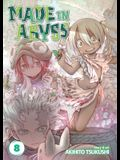 Made in Abyss Vol. 8