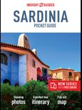 Insight Guides Pocket Sardinia (Travel Guide with Free Ebook)